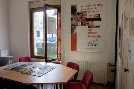Local FCPE